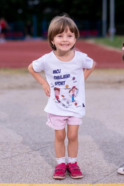 Majice za devojčice na jednom mestu sve o dečijem sportu