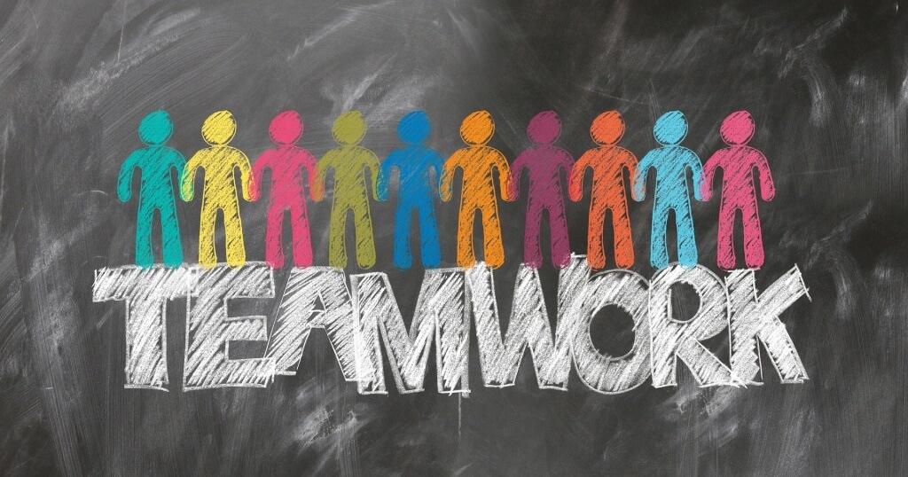 timski rad, teamwork