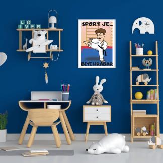 Постери за дечаке