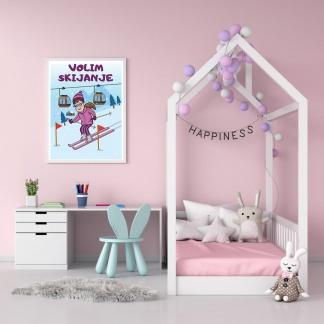 Постери за девојчице