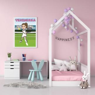 Posteri za decu izaberite poster koji će se svideti vašim mališanima
